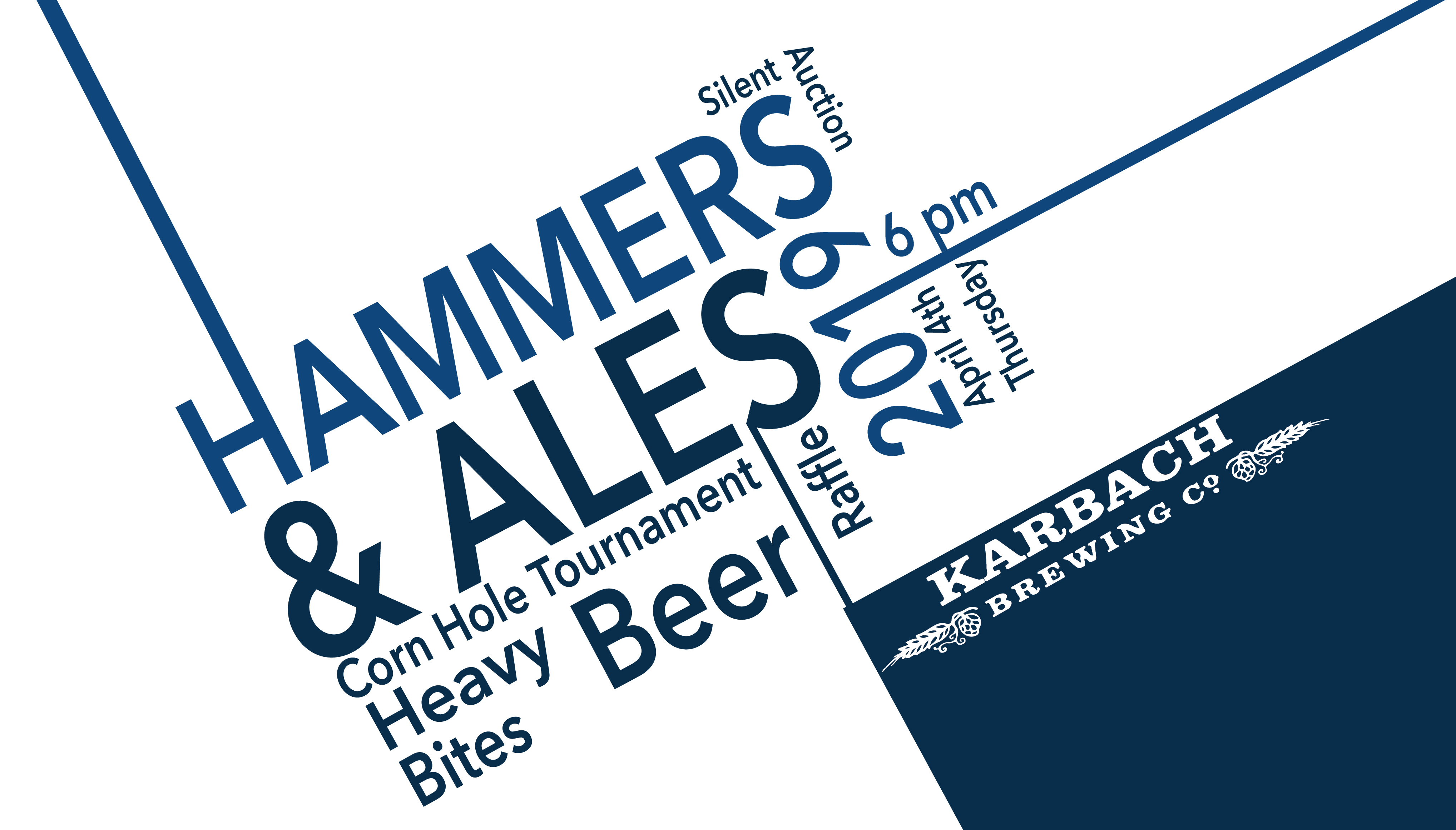 Hammers and Ales @ Karbach Brewing Co.    Houston   Texas   United States