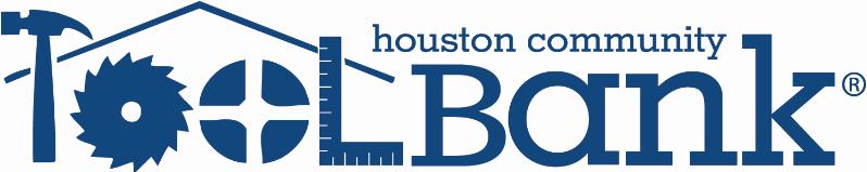 Houston ToolBank Logo